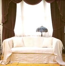 Super Size 100 Cotton Giant Sofa Throws